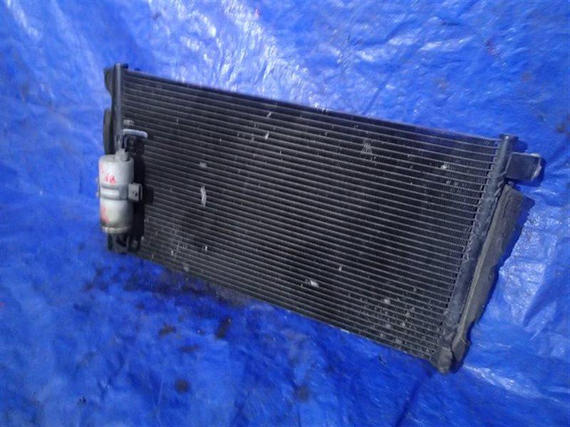 Радиатор кондиционера Nissan Cedric ENY34 RB25-DET NEO (б/у)
