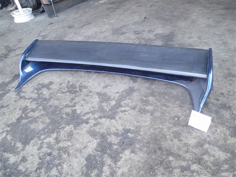 Спойлер Nissan Skyline BNR32 (б/у)