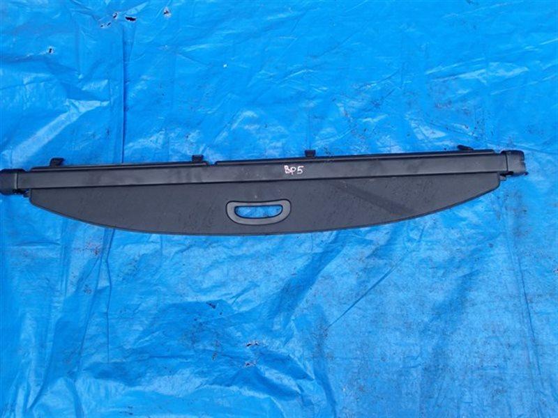 Шторка багажника Subaru Legacy BP5 (б/у)