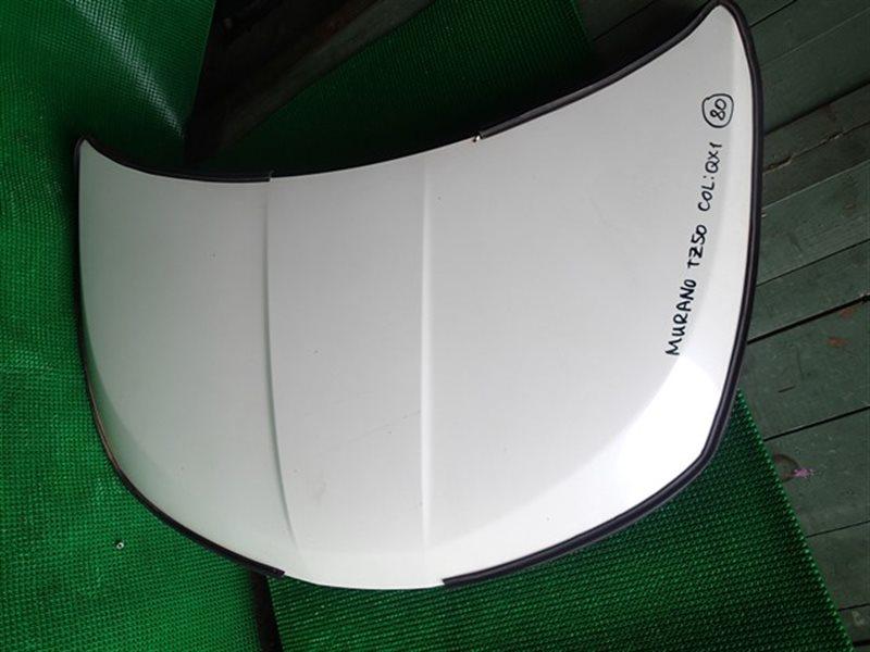 Капот Nissan Murano TZ50 (б/у)