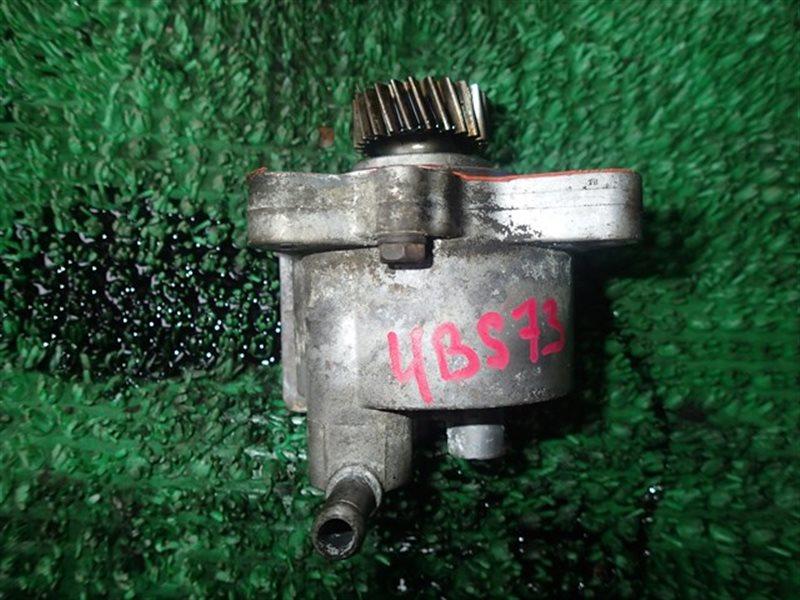 Вакумник тормозной Isuzu Bighorn UBS73 4JX1 (б/у)