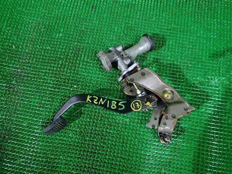 Педаль сцепления Toyota Surf KZN185 1KZ-TE (б/у)