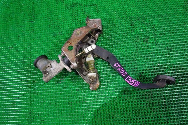 Педаль сцепления Toyota Carina Ed ST202 (б/у)