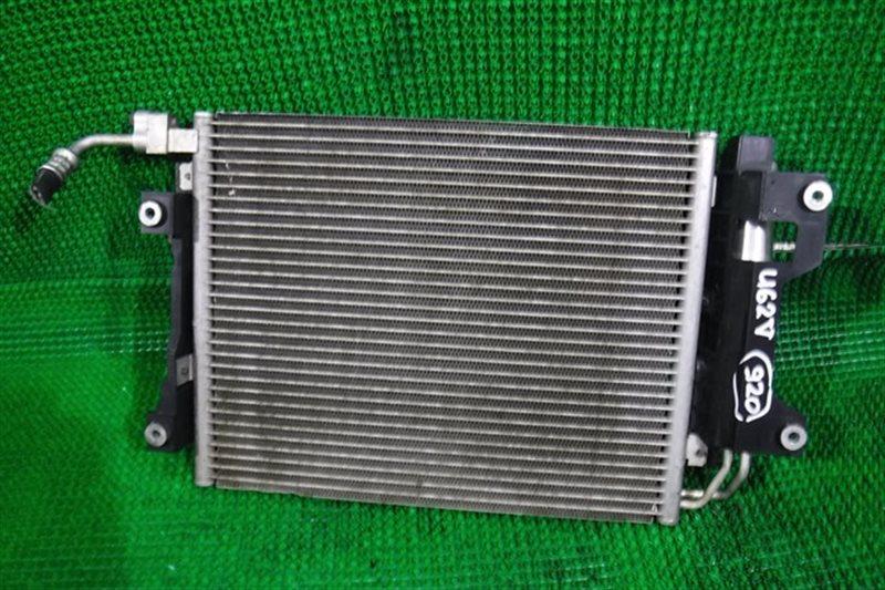 Радиатор кондиционера Mitsubishi Minicab U62V (б/у)