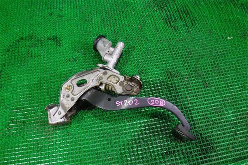 Педаль сцепления Toyota Celica ST202 (б/у)