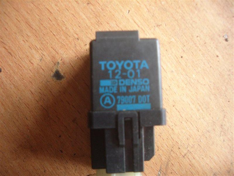 Реле поворота Toyota Crown AE100 (б/у)