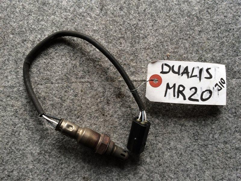 Лямбда-зонд Nissan Dualis J10 MR20-DE (б/у)