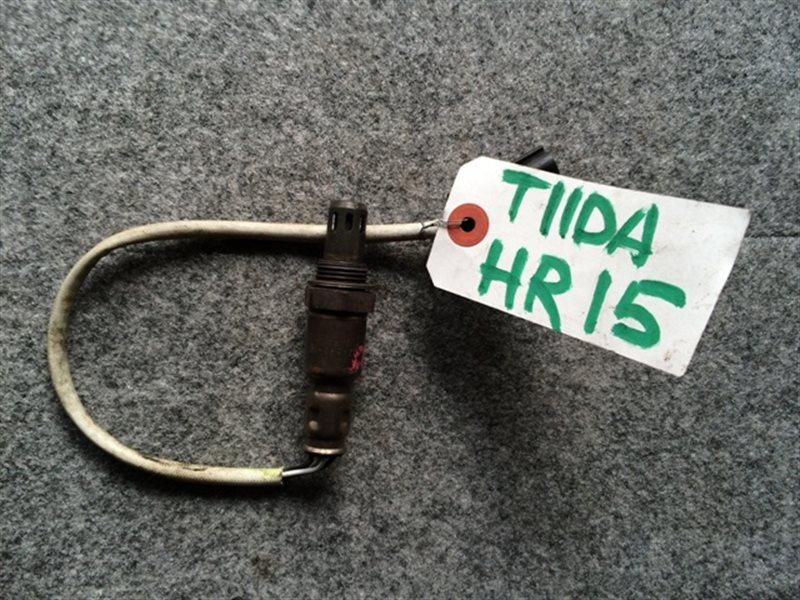 Лямбда-зонд Nissan Tiida (б/у)