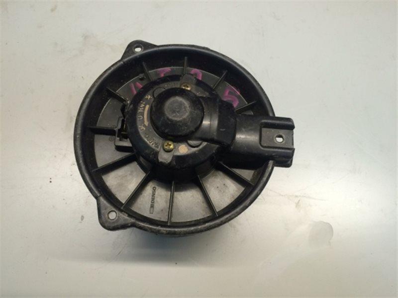 Мотор печки Toyota Carina AT170 (б/у)