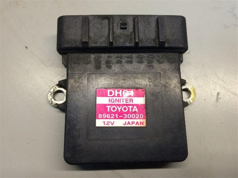Коммутатор Toyota Crown 1JZ (б/у)