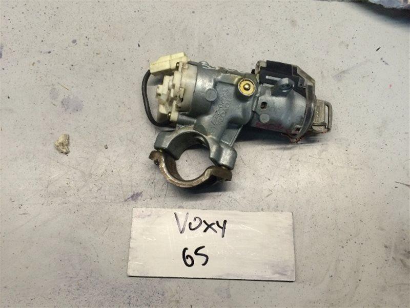 Замок зажигания Toyota Voxy AZR65 (б/у)