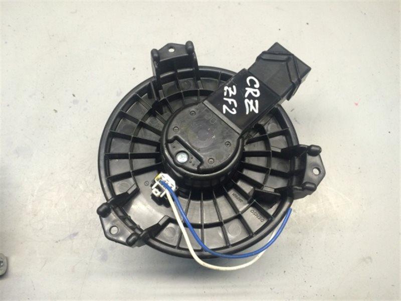 Мотор печки Honda Cr-Z ZF2 (б/у)