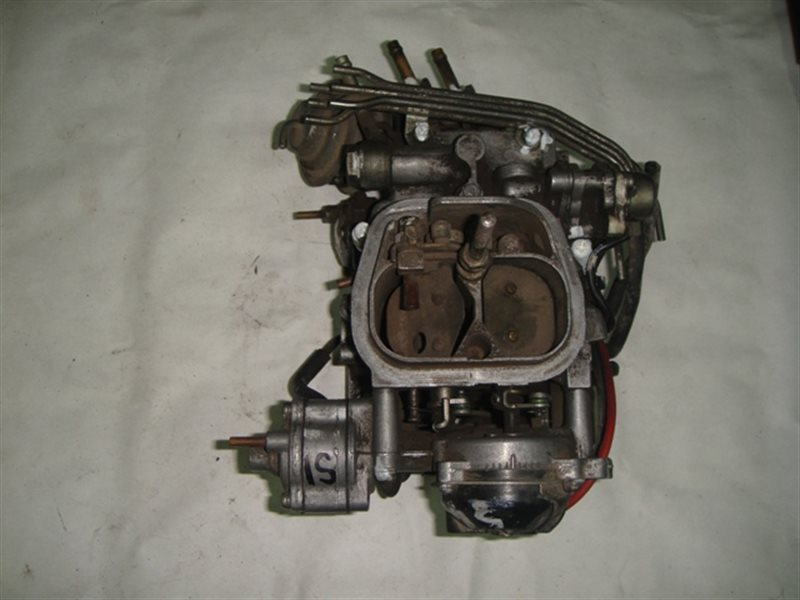 Карбюратор Toyota 1S (б/у)