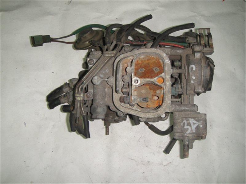 Карбюратор Toyota 3A (б/у)
