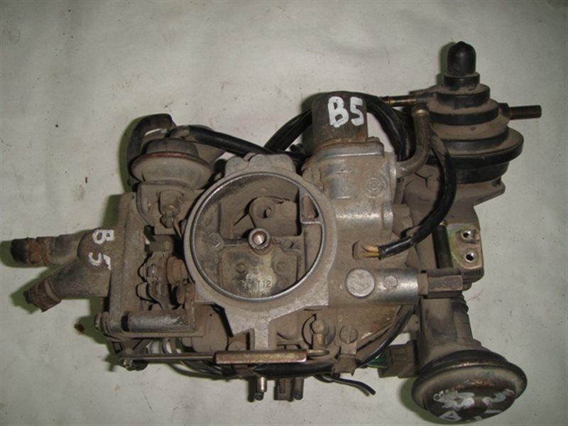 Карбюратор Mazda B5 (б/у)