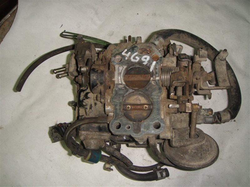 Карбюратор Mitsubishi 4G91 (б/у)