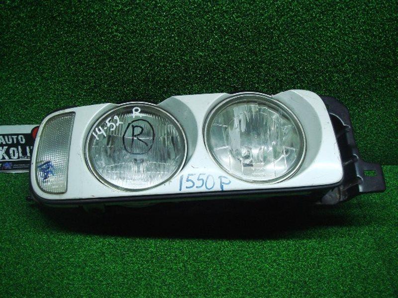 Фара Nissan Gloria Y33 правая (б/у)