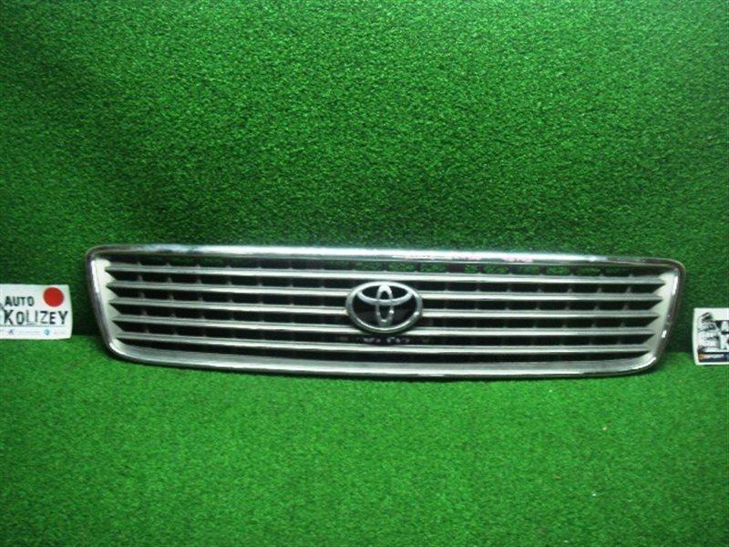 Решетка радиатора Toyota Hiace KZH106 (б/у)