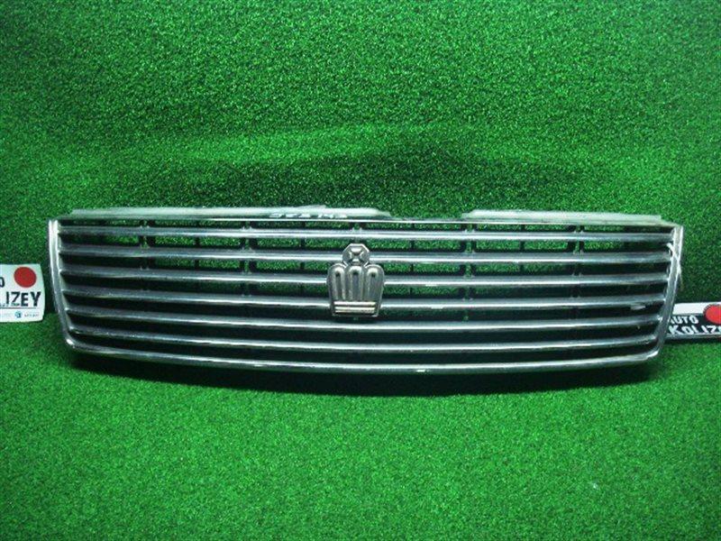 Решетка радиатора Toyota Crown JZS141 (б/у)