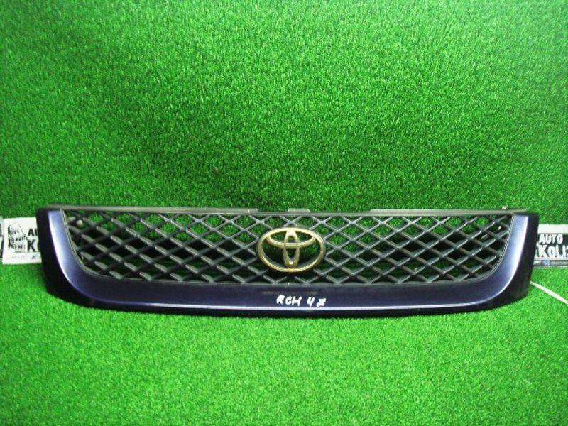 Решетка радиатора Toyota Hiace Regius RCH47 (б/у)