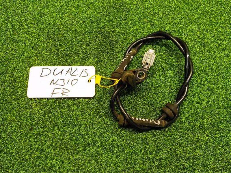 Датчик abs Nissan Dualis J10 передний правый (б/у)