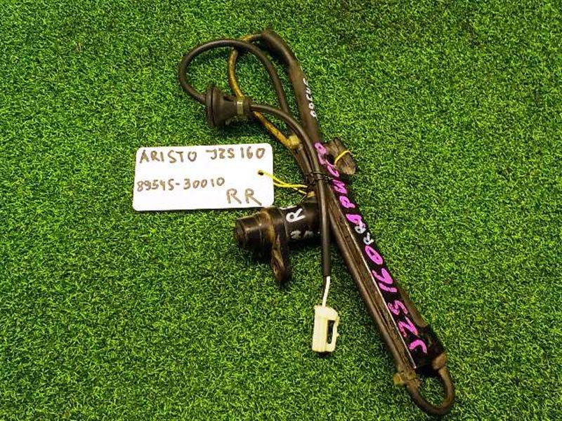 Датчик abs Toyota Aristo JZS160 задний правый (б/у)