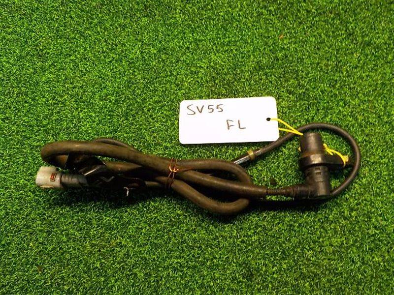 Датчик abs Toyota Vista Ardeo SV55 передний левый (б/у)
