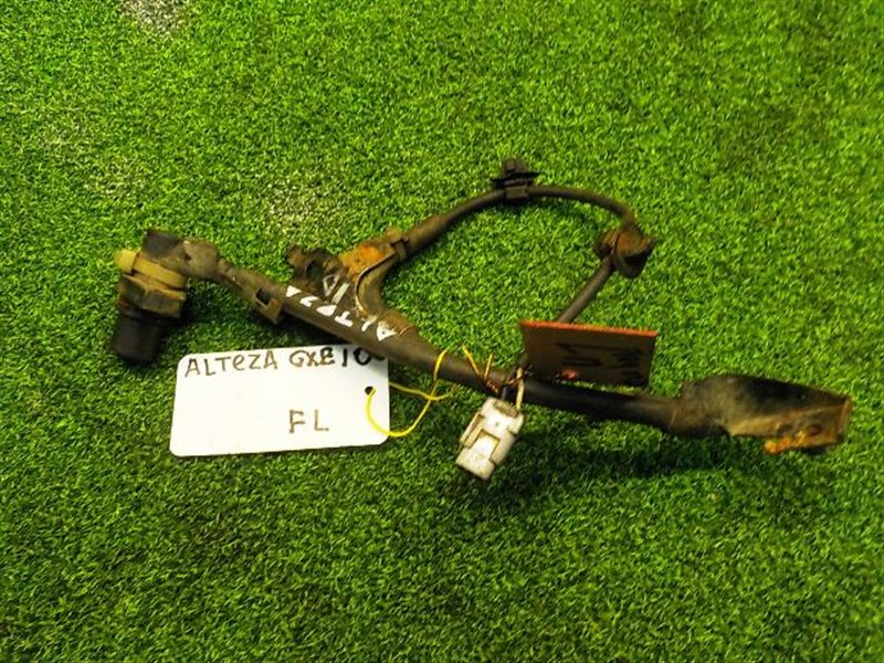 Датчик abs Toyota Altezza GXE10 передний левый (б/у)