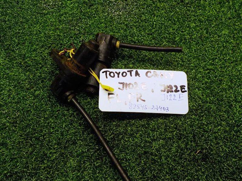 Датчик abs Toyota Cami J102E передний (б/у)