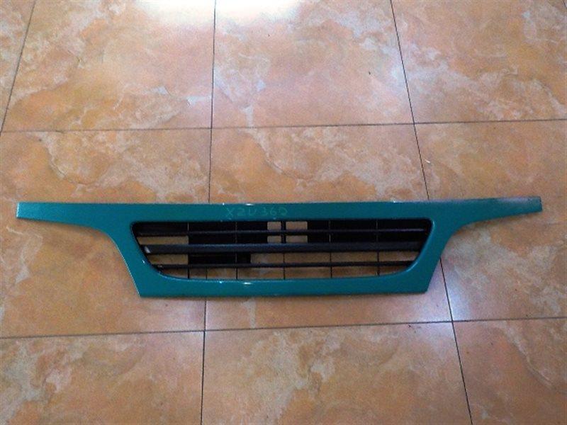 Решетка радиатора Toyota Dyna XZU362 (б/у)