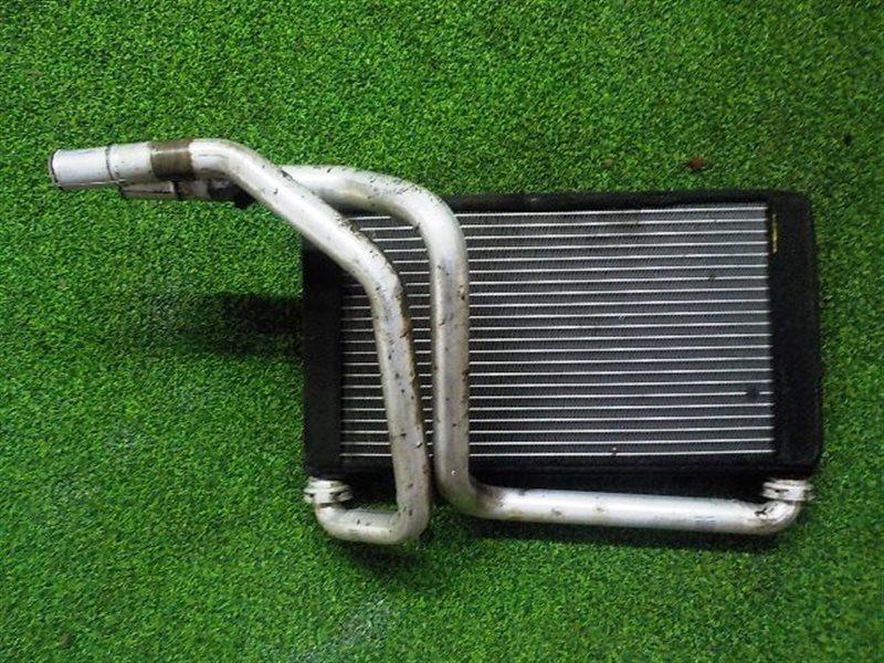 Радиатор печки Hino Dutro XZU 412 (б/у)