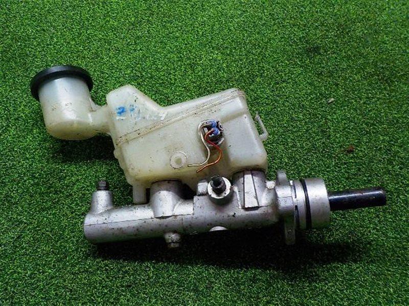 Главный тормозной цилиндр Toyota Will Vs ZZE121 1ZZ (б/у)