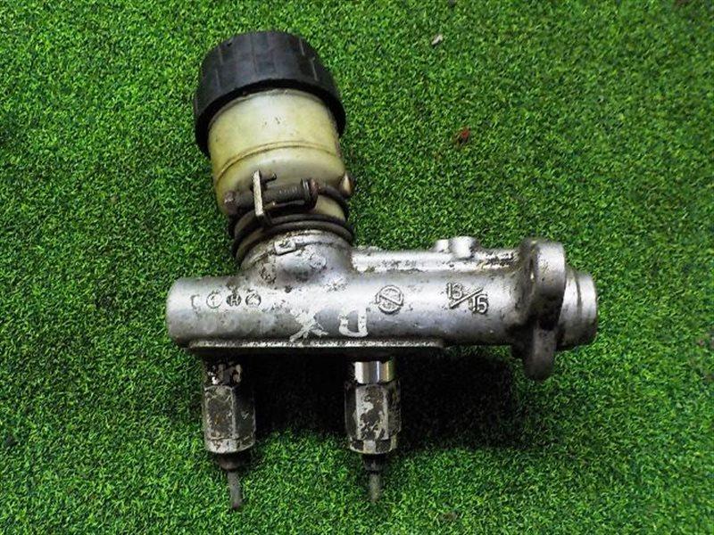 Главный тормозной цилиндр Isuzu Geminy JT150 (б/у)