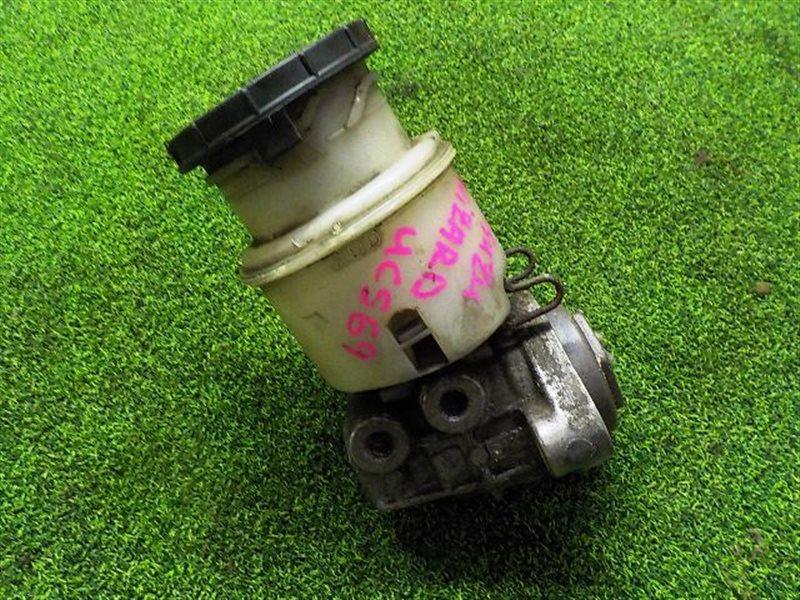 Главный тормозной цилиндр Isuzu Wizard UCS69 (б/у)