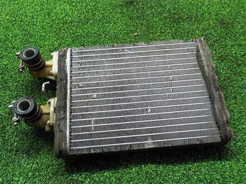 Радиатор печки Nissan Atlas H41 (б/у)