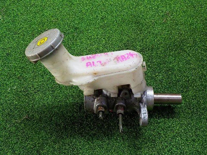 Главный тормозной цилиндр Suzuki Alto HA24 K6A (б/у)
