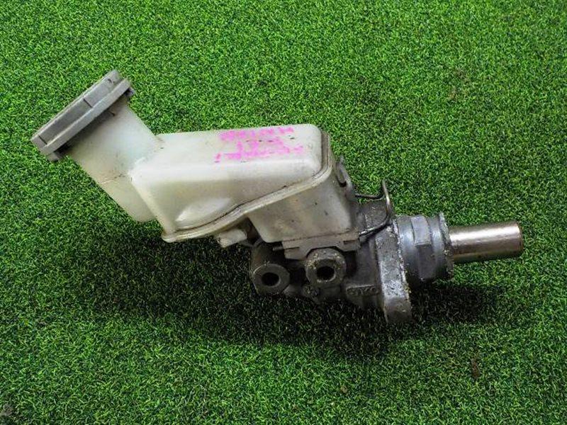 Главный тормозной цилиндр Suzuki Kei HN12S F6A (б/у)