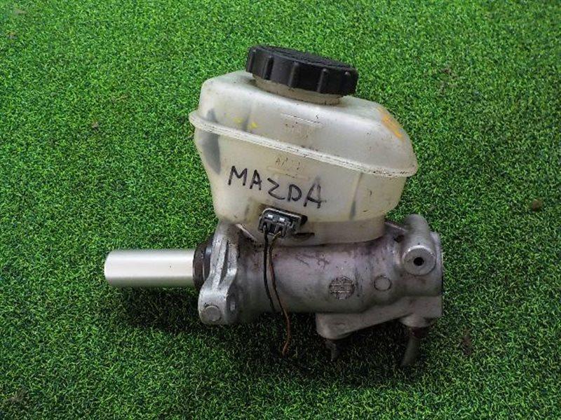Главный тормозной цилиндр Mazda Rx-8 (б/у)