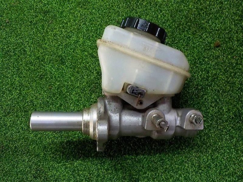 Главный тормозной цилиндр Mazda Rx-8 SE3P (б/у)