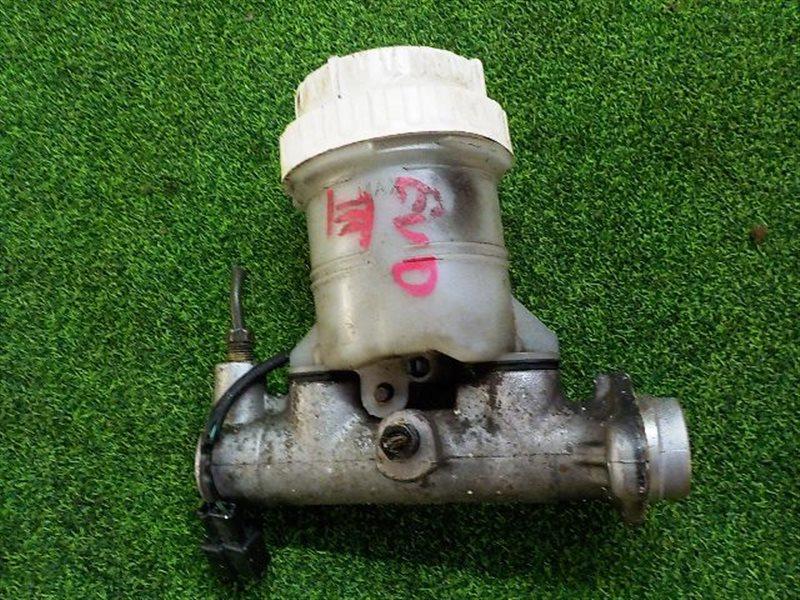 Главный тормозной цилиндр Mitsubishi Lancer CE9A (б/у)