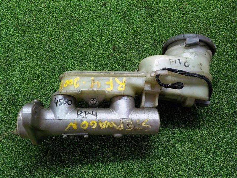 Главный тормозной цилиндр Honda Step Wagon RF4 (б/у)