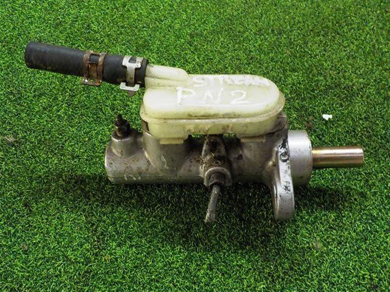 Главный тормозной цилиндр Honda Stream RN1 (б/у)