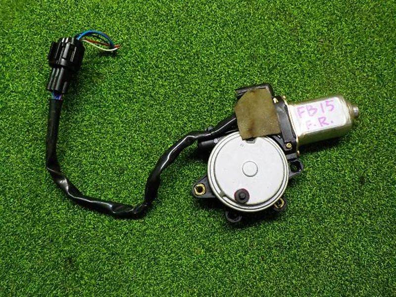 Стеклоподъемник Nissan Sunny FB15 передний правый (б/у)