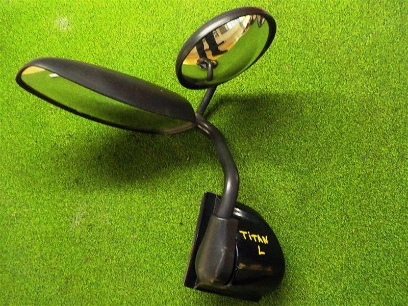 Зеркало Mazda Titan WH63G левое (б/у)