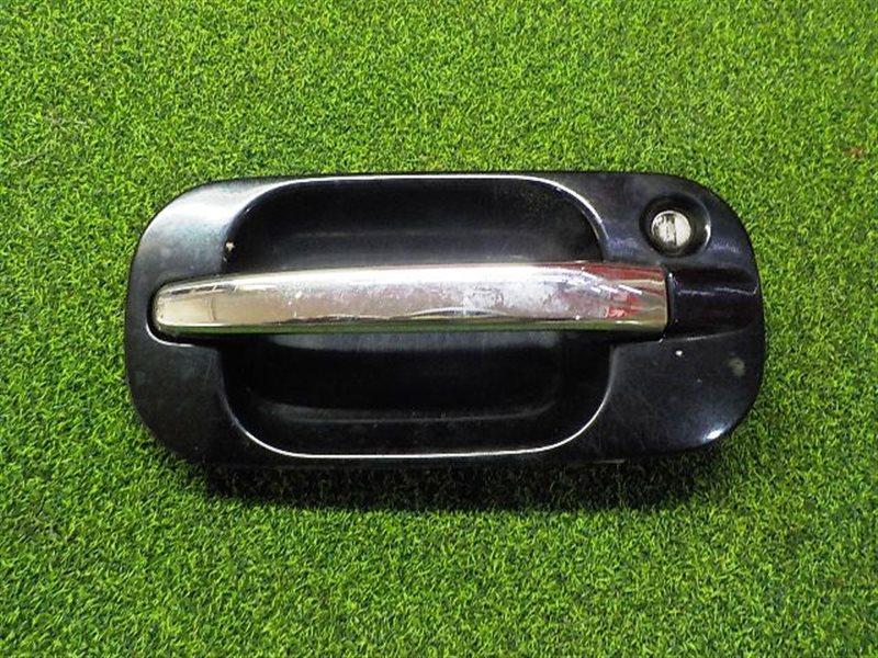 Ручка двери внешняя Honda Step Wagon RF2 передняя правая (б/у)