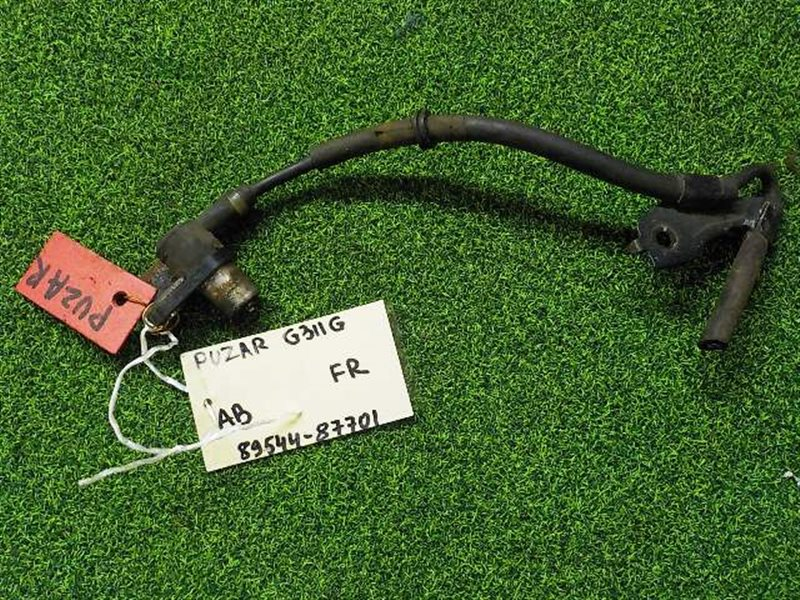 Датчик abs Daihatsu Pyzar G301G передний правый (б/у)