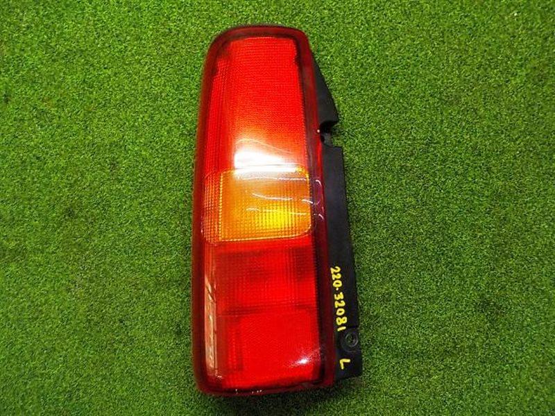 Стоп сигнал Suzuki Jimny JB23 левый (б/у)