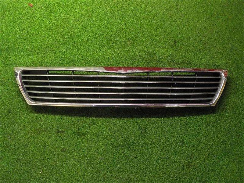 Решетка радиатора Nissan Laurel HC34 (б/у)