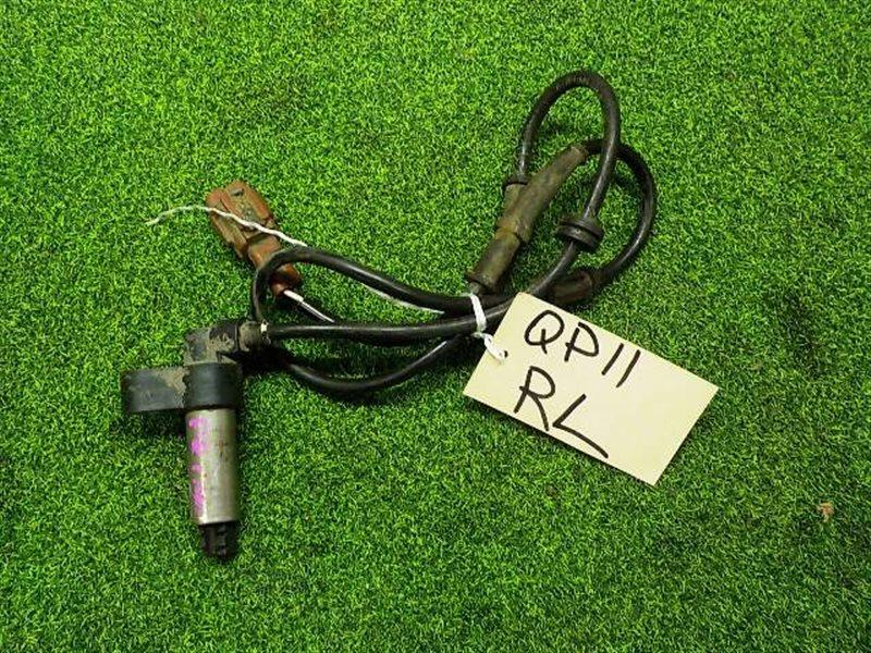 Датчик abs Nissan Primera QP11 задний левый (б/у)