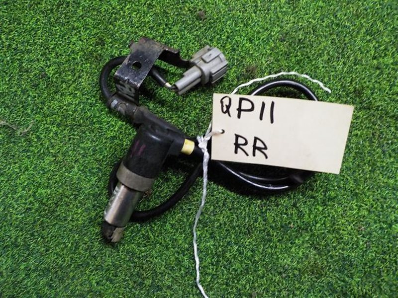 Датчик abs Nissan Primera QP11 задний правый (б/у)